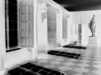 Hampton Court corridor