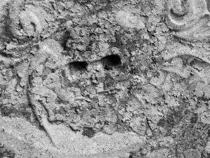 Detail from Felbrigg Churchyard