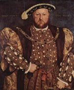 Hans Holbein the Younger [Public domain], via Wikimedia Commons