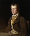 John Clare, by William Hilton [Public domain], via Wikimedia Commons