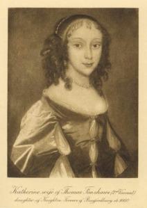 Katherine Fanshawe
