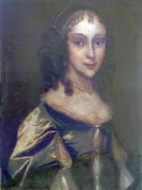Katherine Fanshawe - the wicked lady?