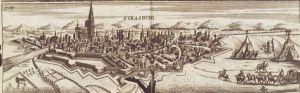Seventeenth century Strasburg