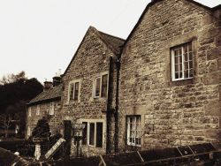 Plague cottages