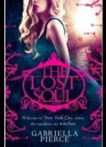 Book 3:  The Lost Soul