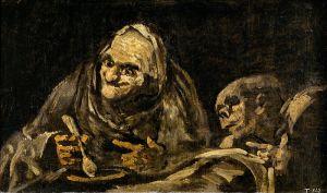 Image by Goya