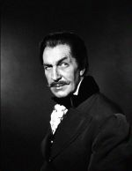 Vincent Price, from Tales of Terror (Dir.Roger Corman 1962)
