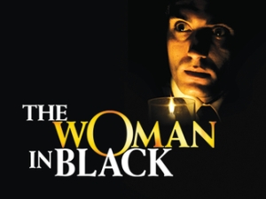 The Woman in Black at the Theatre Royal Newcastle