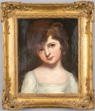Mie Mie by George Romney