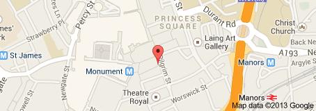 Image Copyright Googlemaps