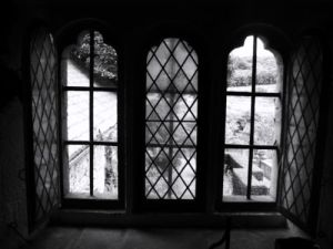 Pockerley OH Window BW_500
