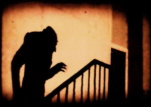 Nosferatu, Dir. FW Mirnau, 1922