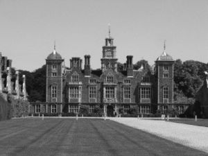 Blickling Hall.  Image by Lenora
