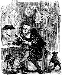 From Punch Magazine 1891