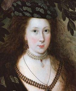 481px-Lady_Elizabeth_Pope_by_Robert_Peake_detail