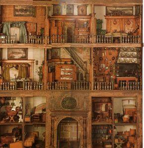 The Stromer House 1639.