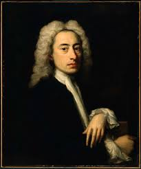 Alexander Pope by Johnathan Richardson (public domain?)