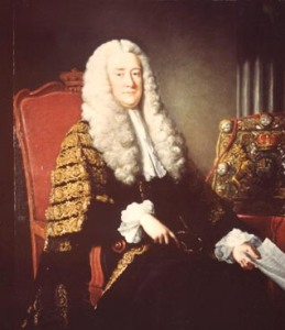 Lord Hardwicke. Image Gretna Green Website.