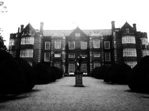 Burton Agnes Hall. Image by Lenora.