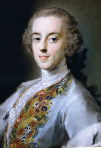 Horace Walpole by Rosalba Carriera. Source Wikipedia.