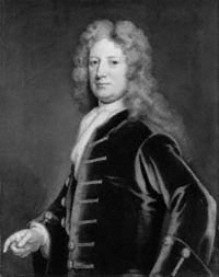 Honest Tom Wharton, 1st Marquess of Wharton.