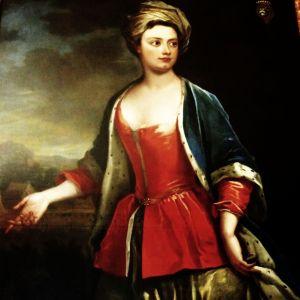 Lady Dorothy Townsend nee Walpole