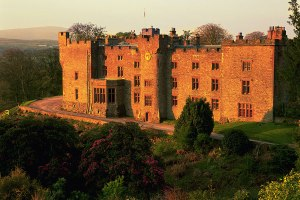 glow-of-morning-sun-on-walls_moncaster-castle