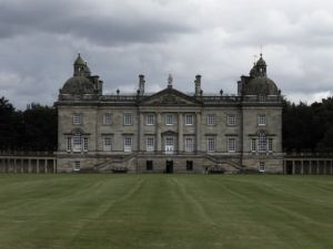 Houghton Hall. Image by Lenora.