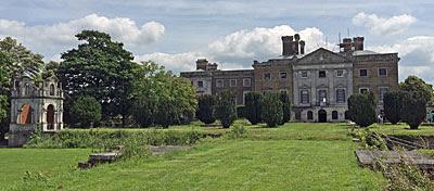 Copped Hall. Image via Diamond Geezer blog.