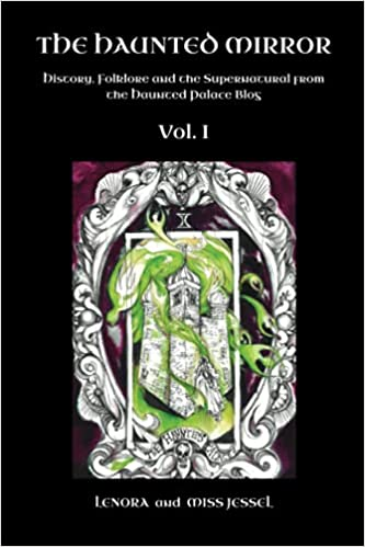The Haunted Mirror_Volume 1